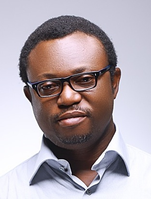 Efe Omorogbe is CEO of Now Muzik and currently 2face Idibia manager