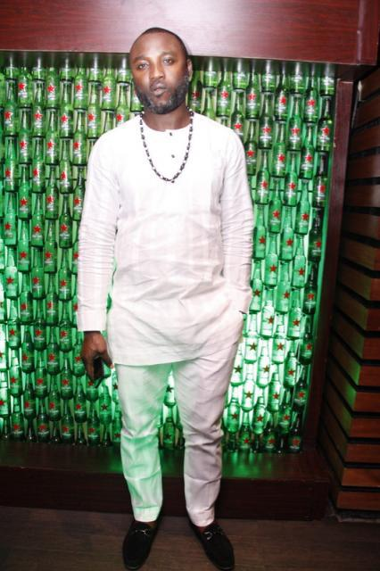 Kamal Ajiboye is Davido Manager and All artistes under HKN Music label