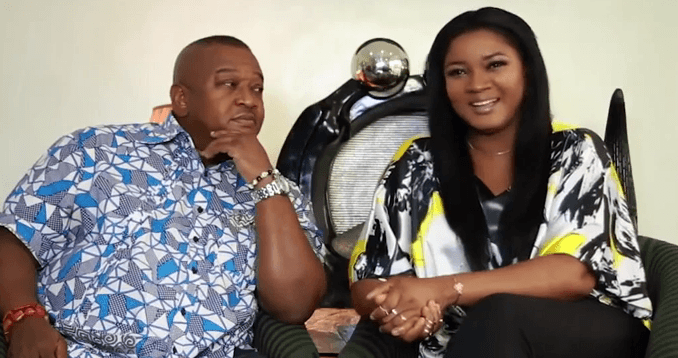 """After Three Years Off the Movie Scene, Iconic Movie Star Omotola Jalade-Ekeinde is Coming back with """" Alter Ego """""""