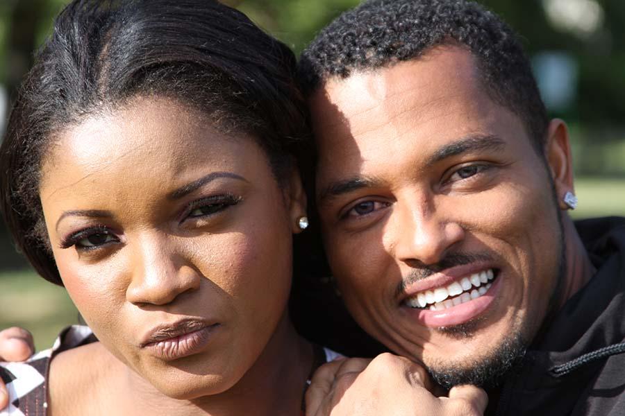 Celebrated Nollywood Actress Omotola Jolade Ekeinide Reveals Her Best Male Kisser on Movie Scene