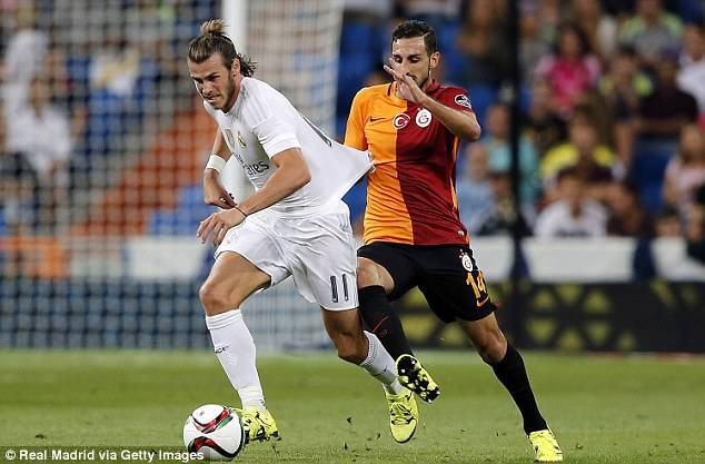 World Most Expensive Player Gareth Bale