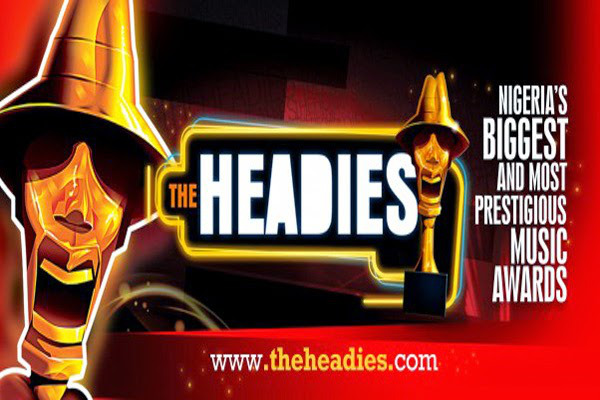 The Headies Awards 2015 00