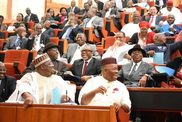 Nigerian Senate Ditched the Frivolous Social Media Bill