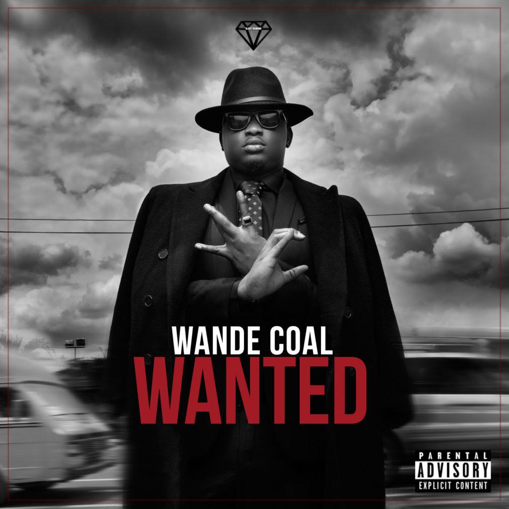 Wande Coal Wanted Album Gistyinka