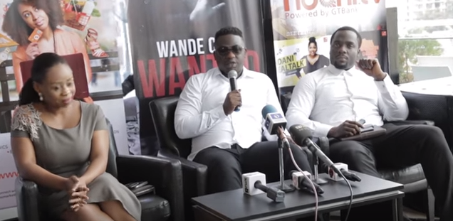 Wande Coal Signed Deal with GTBank