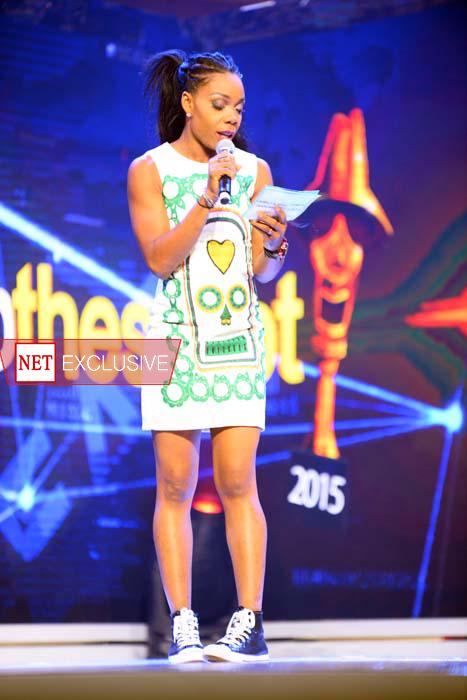 Photo from The Headies Awards 2015 64