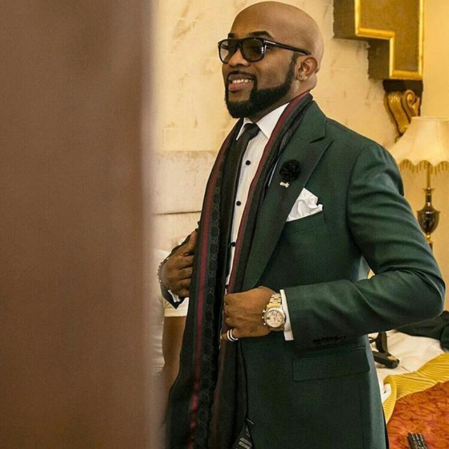 Did You Agree with Him? Not Everybody is Destiny to Get Married — Banky W
