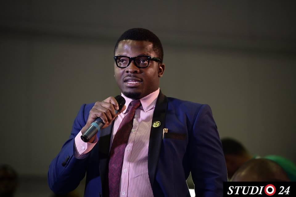 Guest at Social Media Week Lagos 01
