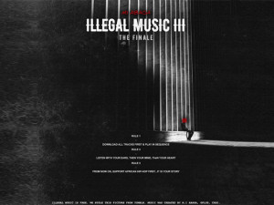 MI Abaga -- Illegal Music 3