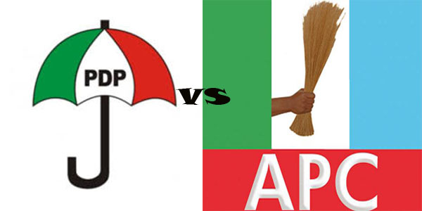 #PDPConvention2017 : Prince Uche Secondus Elected As New PDP Chairman