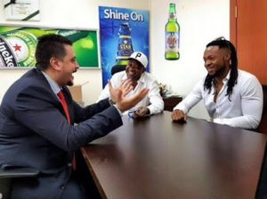 Flavour Deal with Life Beer