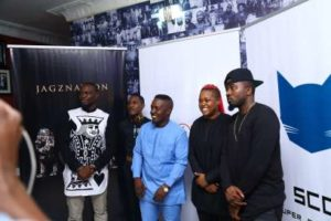 Chocolate City announce new record label Super Cool Cats and JagzNation 01