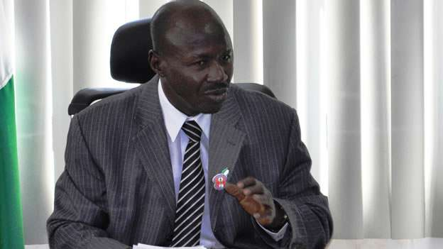 The Real Story How and Why Senate's Reject EFCC Boss Twice