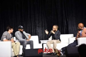 Photos from Lagos Music Conference 2016 00