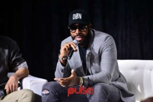 Photos from Lagos Music Conference 2016 09