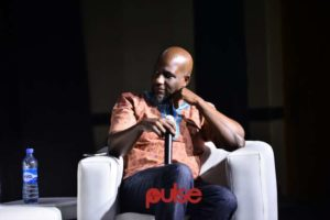 Photos from Lagos Music Conference 2016 11
