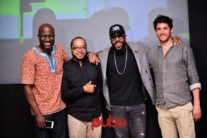 Photos from Lagos Music Conference 2016 14