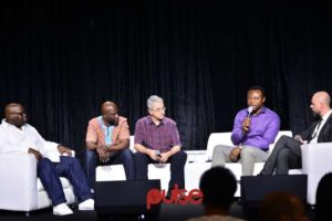 Photos from Lagos Music Conference 2016 17