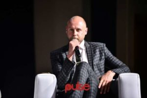 Photos from Lagos Music Conference 2016 18