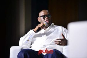 Photos from Lagos Music Conference 2016 19