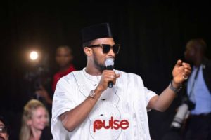 Photos from Lagos Music Conference 2016 26