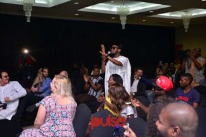 Photos from Lagos Music Conference 2016 27