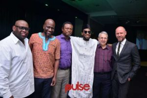 Photos from Lagos Music Conference 2016 29