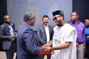 Photos from Lagos Music Conference 2016 30