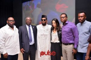 Photos from Lagos Music Conference 2016 32