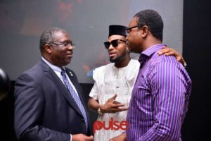 Photos from Lagos Music Conference 2016 33