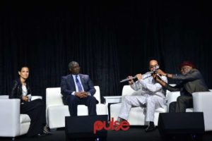 Photos from Lagos Music Conference 2016 34