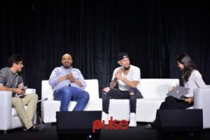 Photos from Lagos Music Conference 2016 39