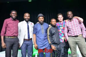 Photos from Lagos Music Conference 2016 41