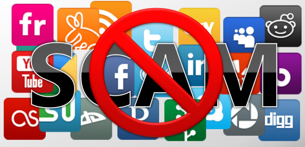 Top 4 Social Media Scams to Avoid