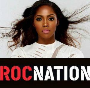 Tiwa Savage signs to Roc Nation