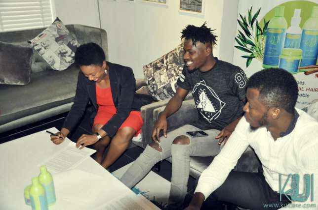 Ycee lands new endorsement 01
