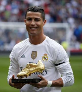 Cristiano Ronaldo Signs Lifetime Contract Worth $1billion with Sport Brand Nike, Here is How he Makes and Spends his Money
