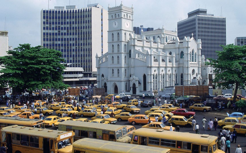 5 Great Signs Lagos is Becoming a 24-Hour-City