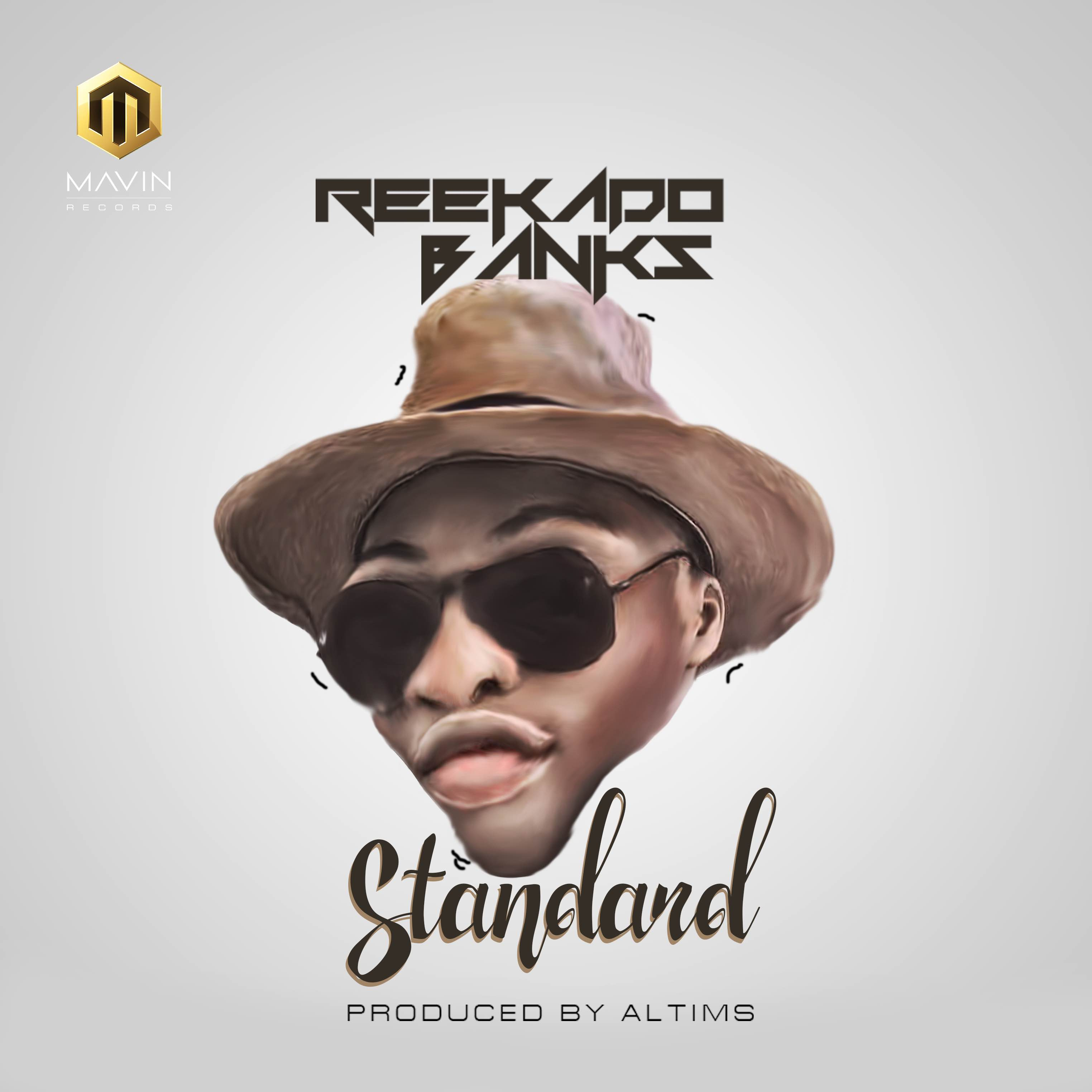 New Music: Download Reekado Banks – Standard (Prod by Altims)