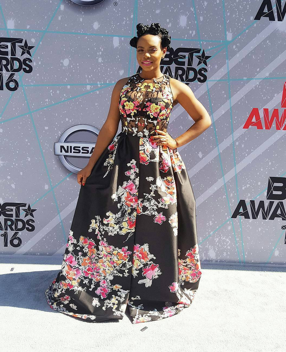 Yemi Alade Zuhair Murad Dress Cost #2.5Million