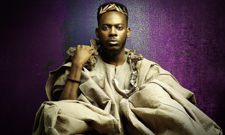 New Music: Download Adekunle Gold — No Forget Ft. Simi