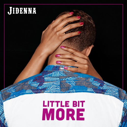 Jidenna – Little Bit More Cover Art
