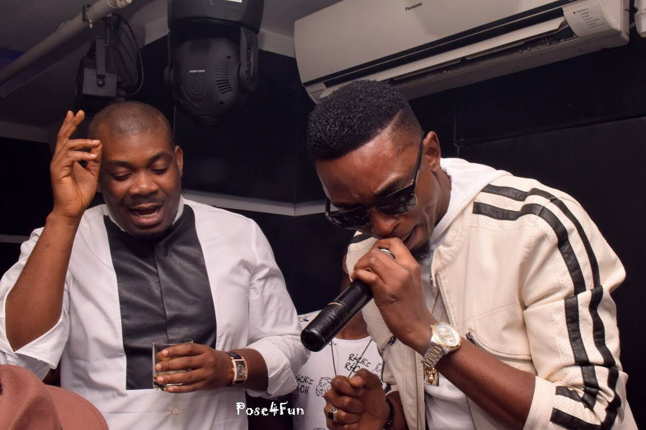 """"""" I Auditioned for Six Competitions Before Project Fame """" – Tolu"""