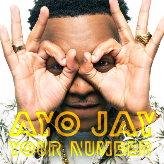 Rising Star Ayo Jay Becomes First Nigeria Artist on Billboard Hot R&B Songs Charts