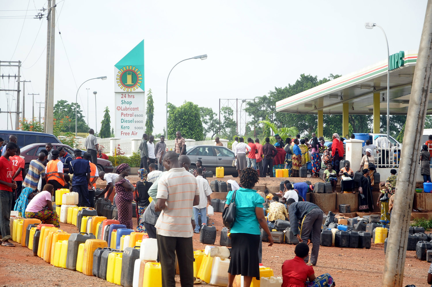 Is Nigeria Going to Experience Another Fuel Scarcity?