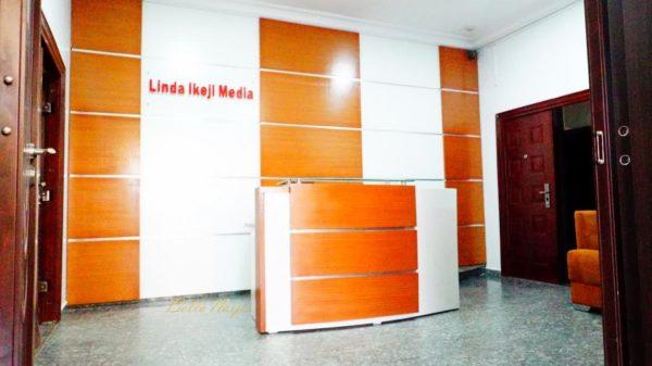 Job Vacany at Linda Ikeji Media! Linda Ikeji is Hiring and Here's How You Can Apply