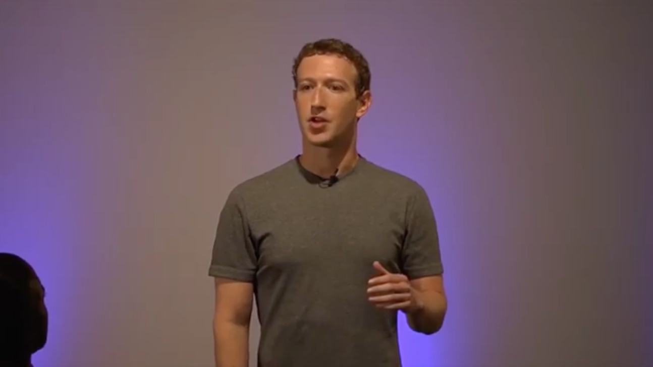 25 Things You Didn't Know About Mark Zuckerberg