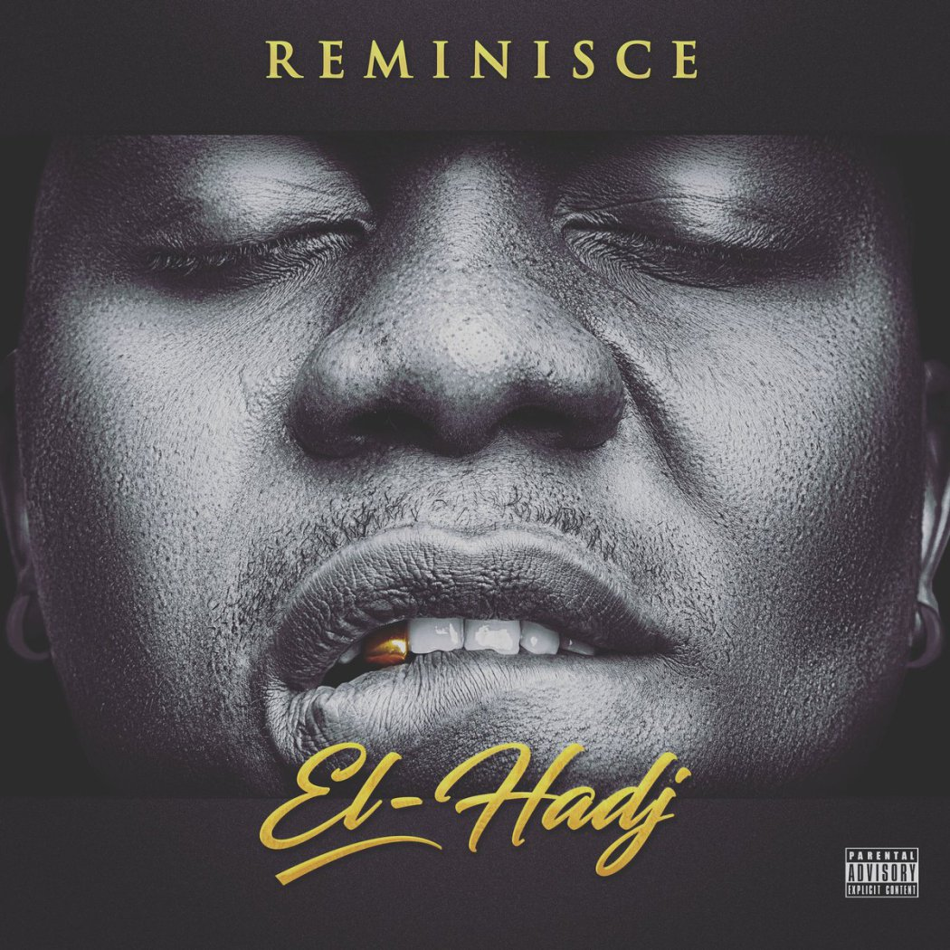 Reminisce – Telephone Ft. Olamide Cover Art