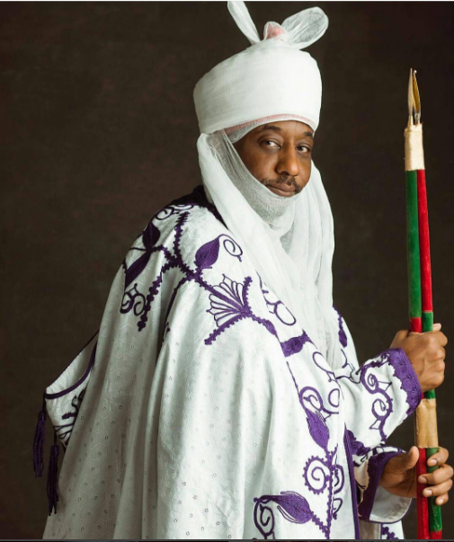 Emir of Kano Speaks on How Banks Used Poor and Average Nigerians Deposit to Financed Luxury Lifestyle of Rich People