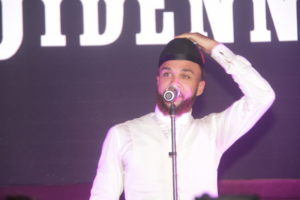 Jidenna Live Showcase Concert in Nigeria 30
